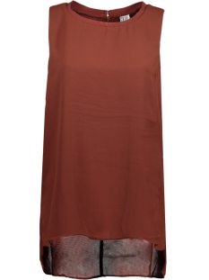 Saint Tropez Top R1004 Cherry