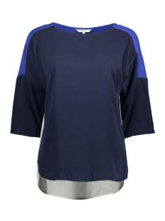 Sandwich T-shirt 22001210 40138