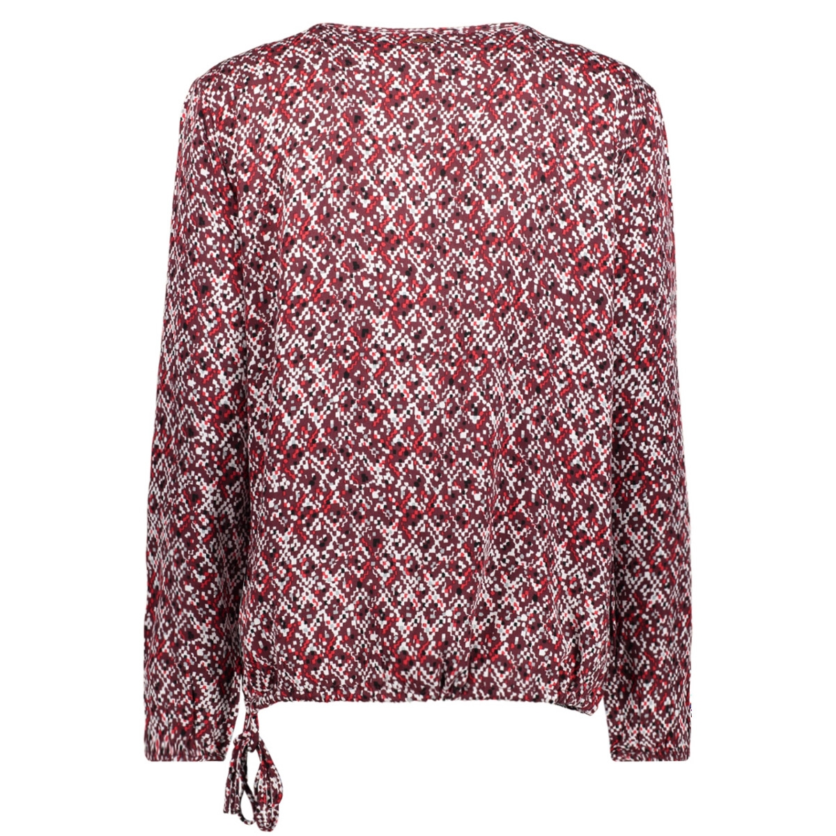 22001209 sandwich blouse 20143