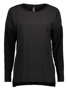 Zoso T-shirt FENNA BLACK