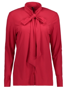 Zoso Blouse PARIS RED