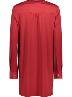 745-147 sylver blouse 540 chilli red