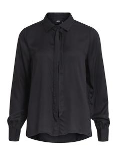 objtori l/s shirt 94 23025583 object blouse black