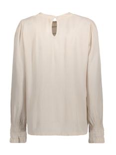 10602989 cream blouse gray morn