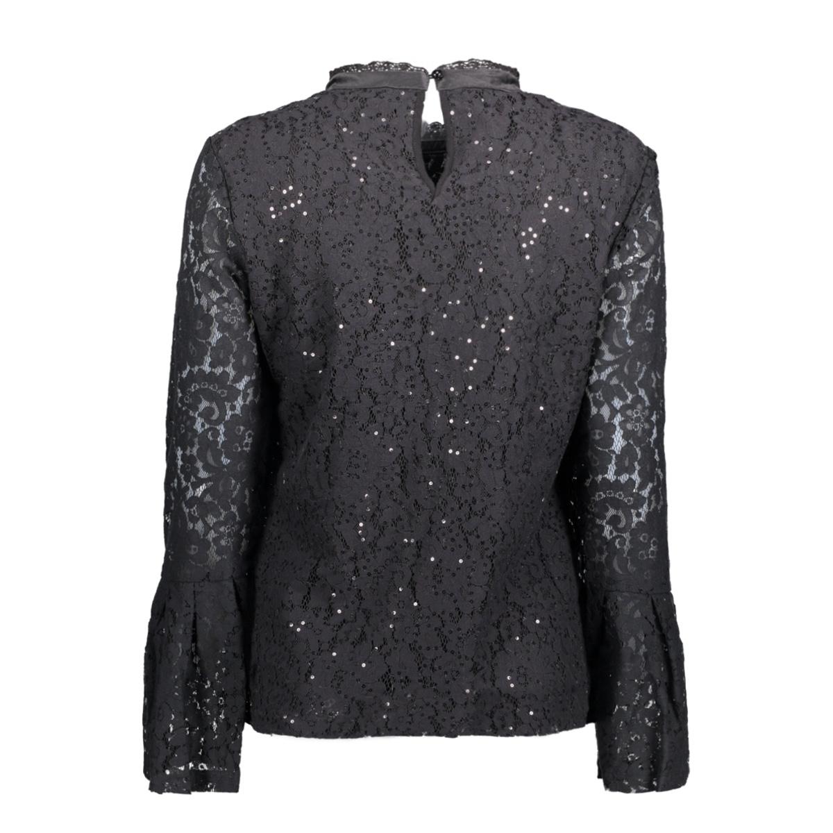 10602994 cream blouse pich black
