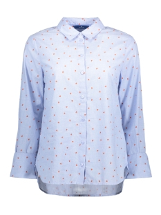 Tom Tailor Blouse 2055302.00.70 6490