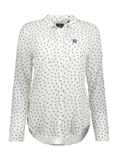 Superdry Blouse G4004AO ZGY (Mini Start White)