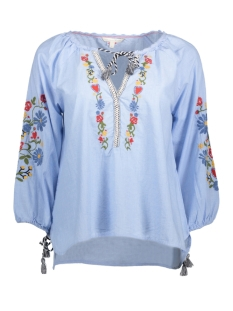 Tom Tailor Blouse 1003214XX71 10514