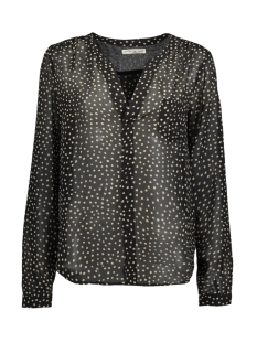 Circle of Trust Blouse W18_52_1410 EMILY BLOUSE DOTS