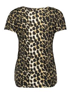 3552 shirt iz naiz t-shirt leopard