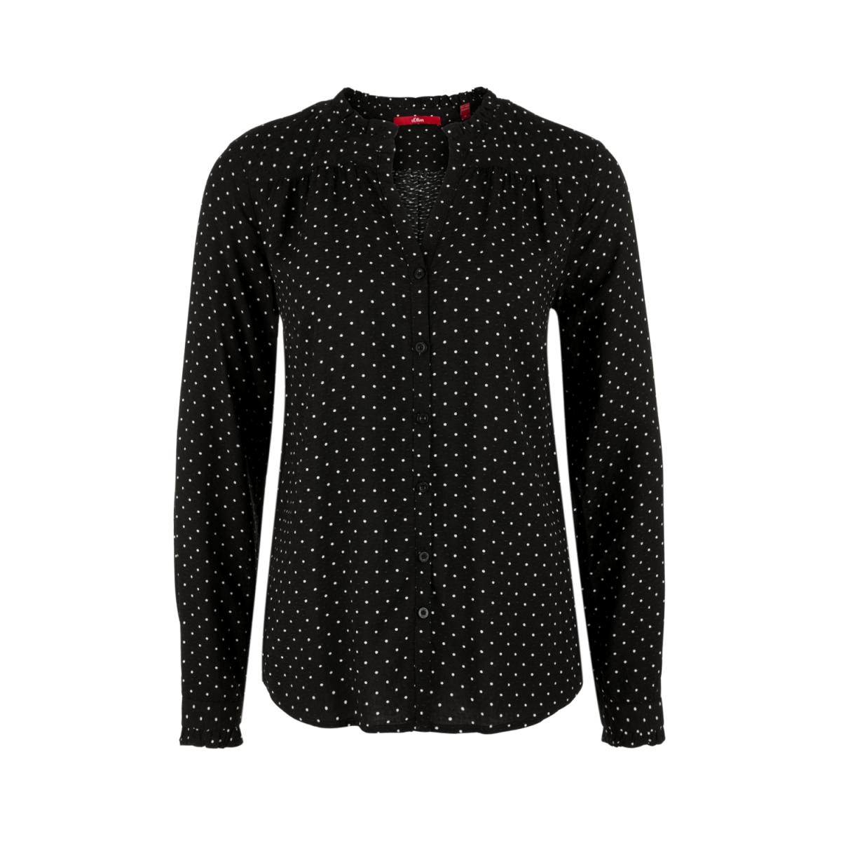 14810111301 s.oliver blouse 99a0
