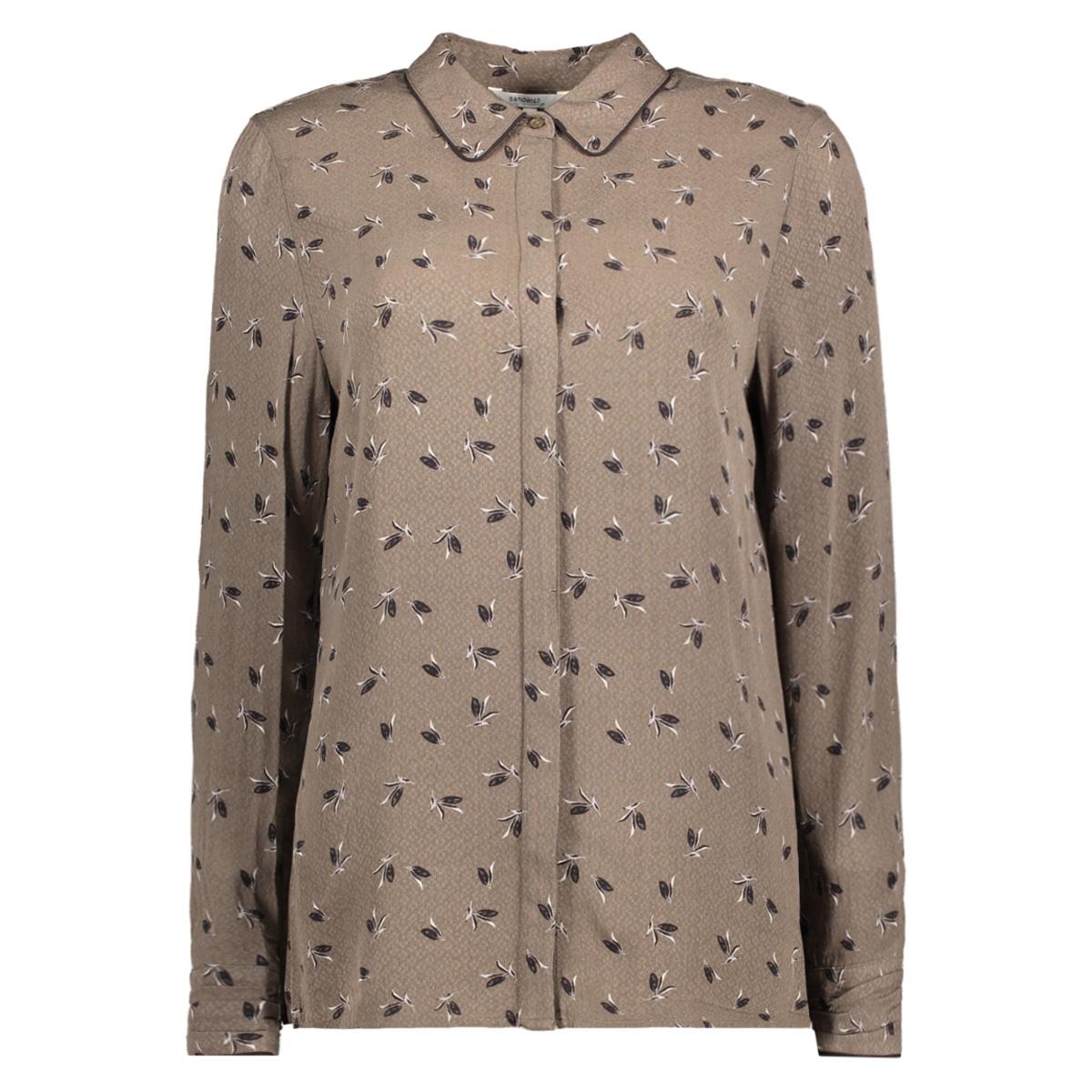 22001603 sandwich blouse 50076