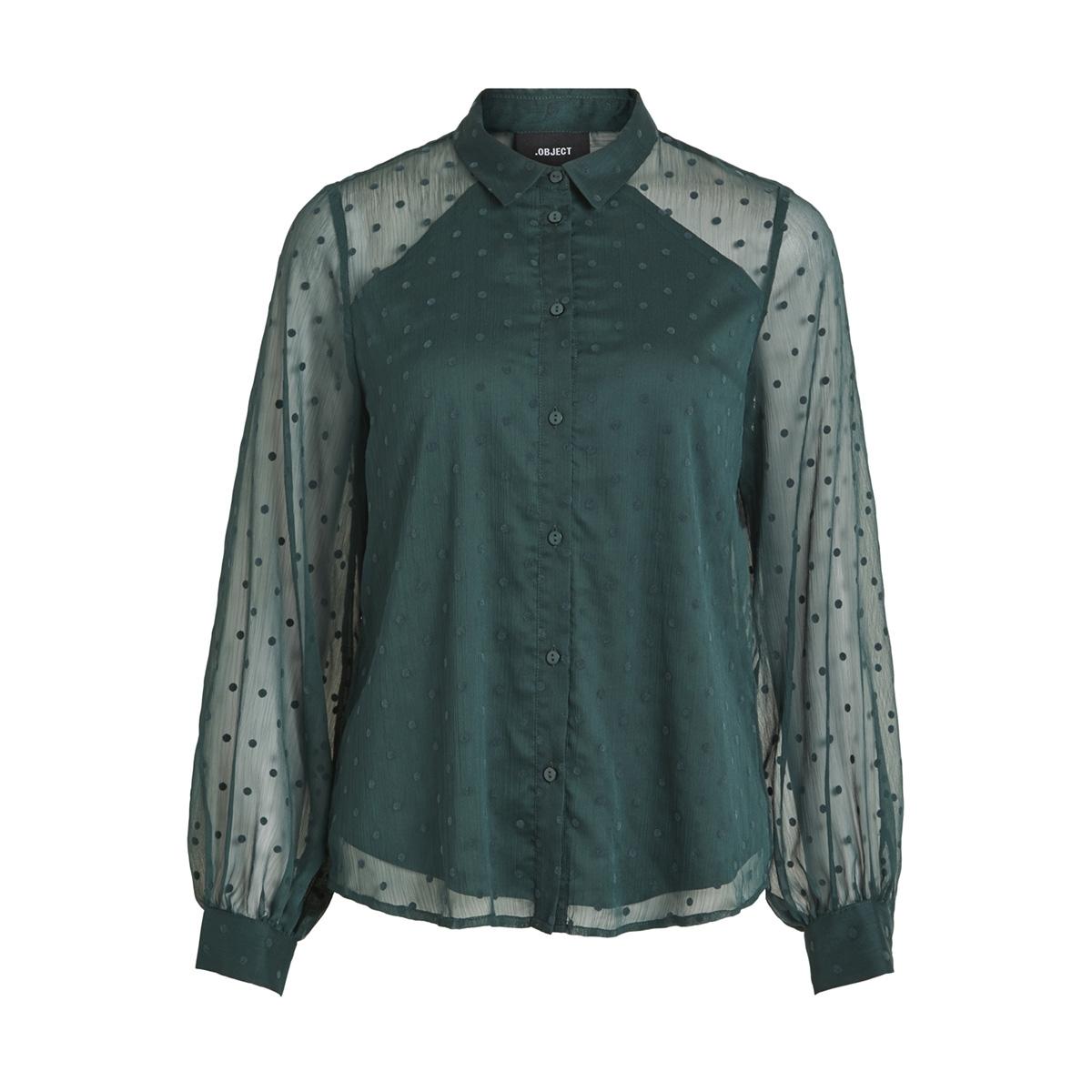 objdotty ls shirt 99 23027644 object blouse pine grove
