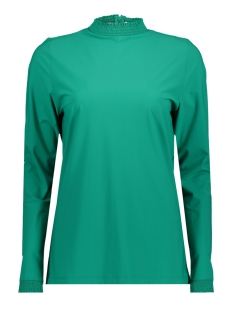 Zoso T-shirt SIMONE TRAVEL BLOUSE GREEN