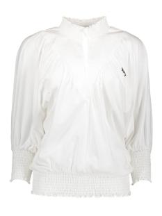 204018104 10 days blouse white