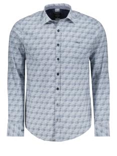 Gabbiano Overhemd 32709 GREY