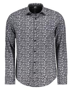 Gabbiano Overhemd 32708 BLACK