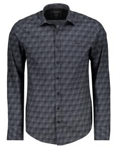 Gabbiano Overhemd 32700 BLACK