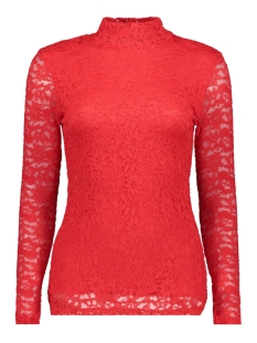 8355 lexi top luba t-shirt rood