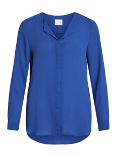 Vila Blouse VILUCY L/S SHIRT - NOOS 14044253 Surf The Web