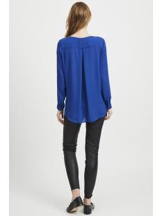 vilucy l/s shirt - noos 14044253 vila blouse surf the web