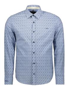 Gabbiano Overhemd 33740 BLUE/V1