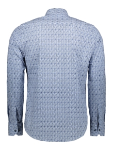 33740 gabbiano overhemd blue/v1