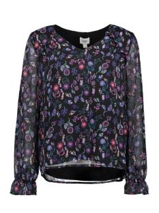 t1053 saint tropez blouse 0001