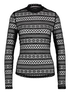 Aaiko T-shirt ROSI PES 344 BLACK