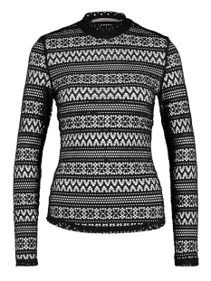 rosi pes 344 aaiko t-shirt black