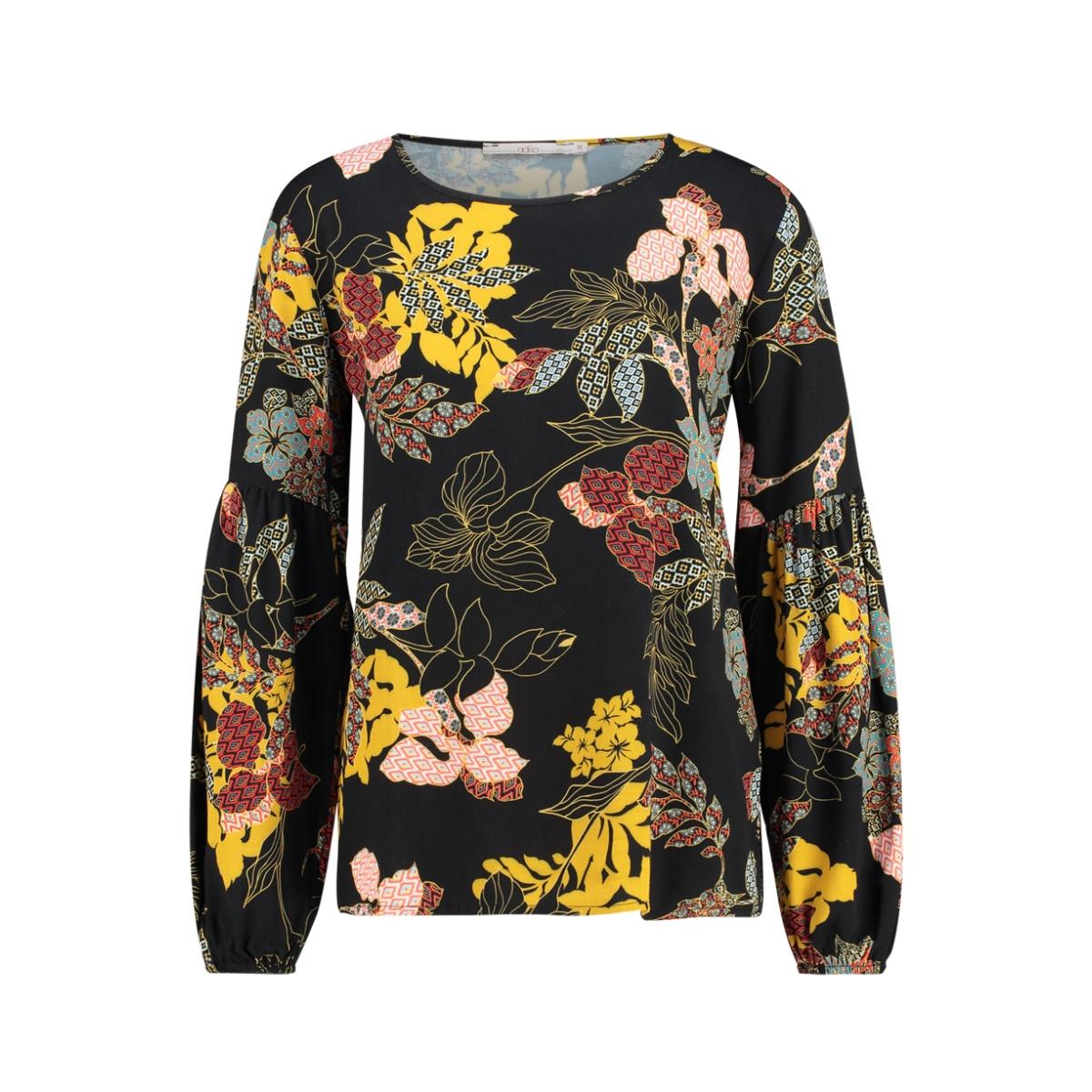 vivian vis 610 aaiko blouse black