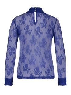 leas pa 100 aaiko t-shirt electric blue