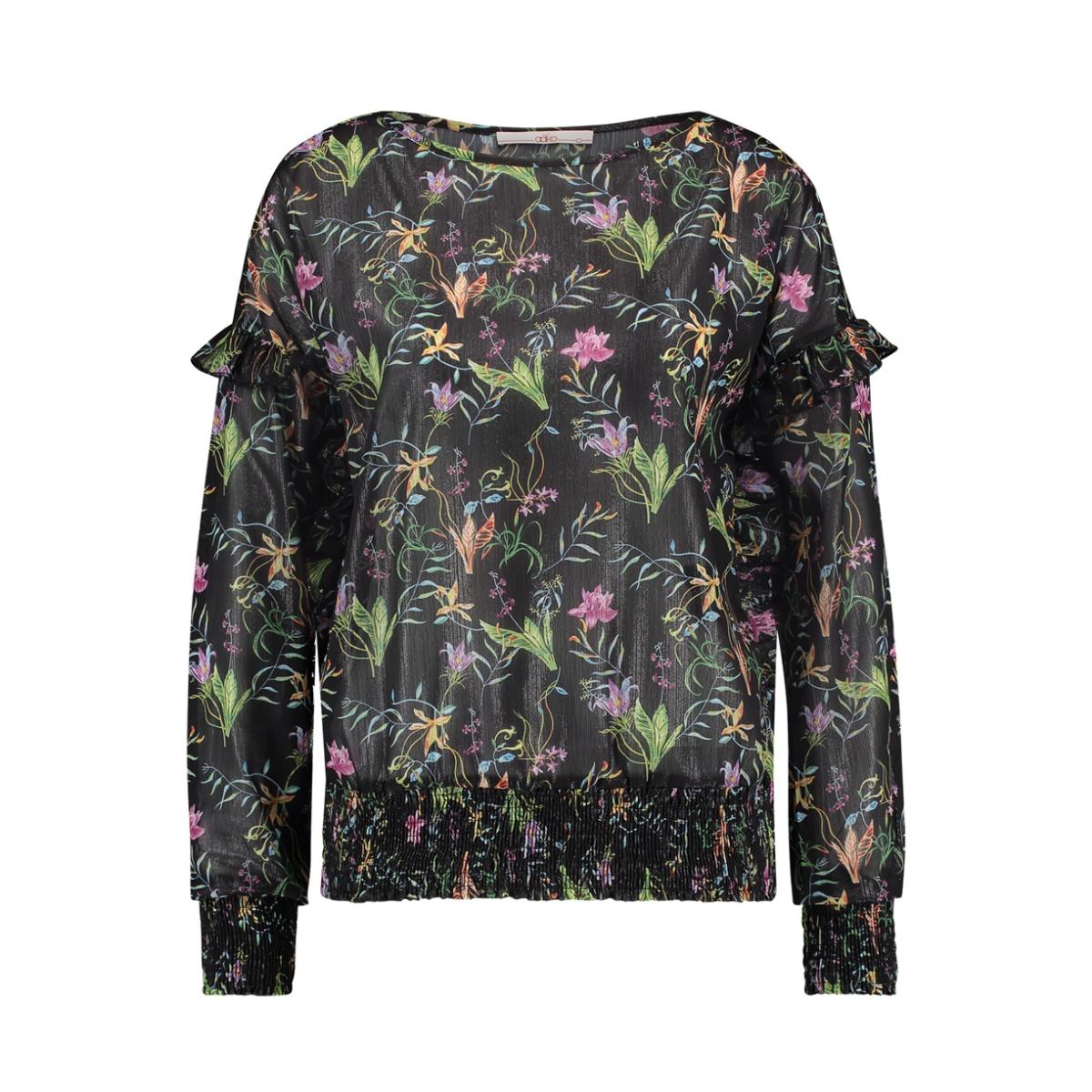 fianne flower blouse 543 aaiko blouse dahlia