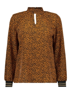 Dayz Blouse PHELINE ANIMAL OKER