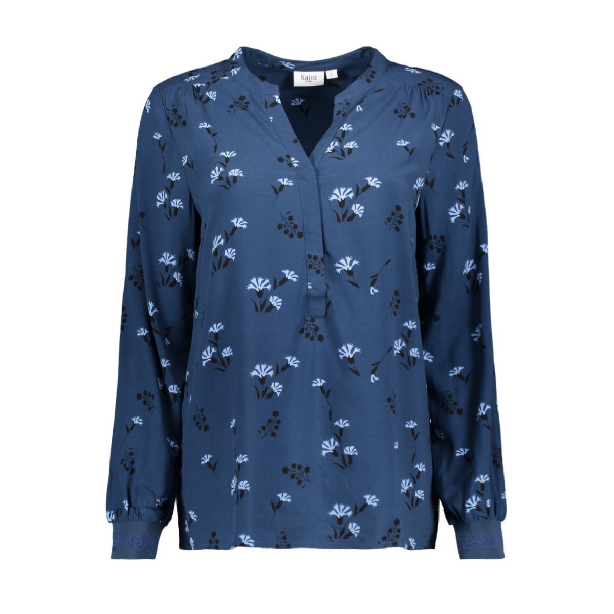 t1200 saint tropez blouse 9330