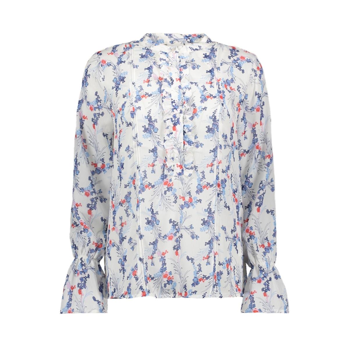 t1321 spring love saint tropez blouse 1053