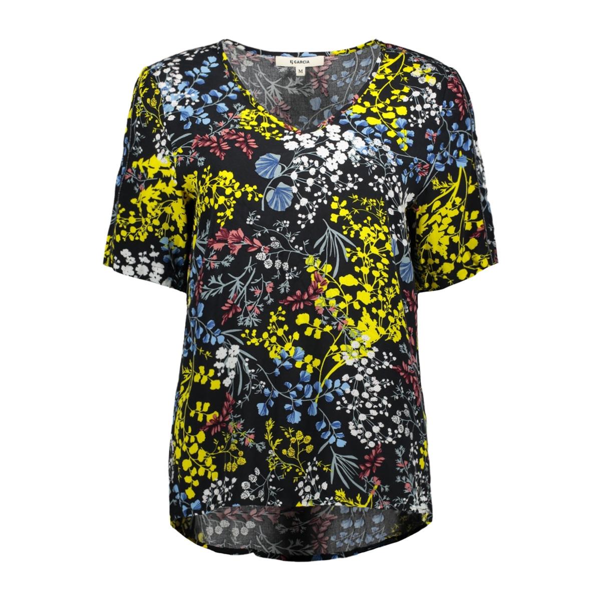 a90033 garcia t-shirt 292 dark moon