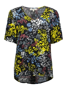 Garcia T-shirt A90033 292 Dark Moon