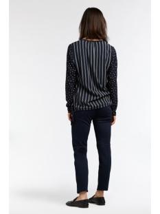 22001625 sandwich blouse 40138