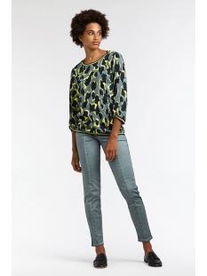 22001627 sandwich blouse 50023