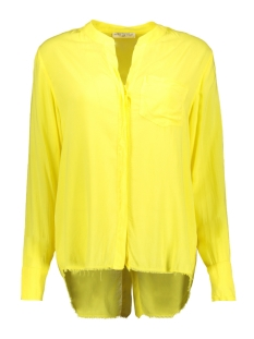 Circle of Trust Blouse S19955530 5530 FESH LEMON