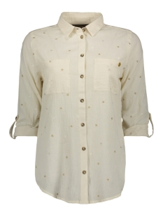 Superdry Blouse G40113OT WHITE STAR
