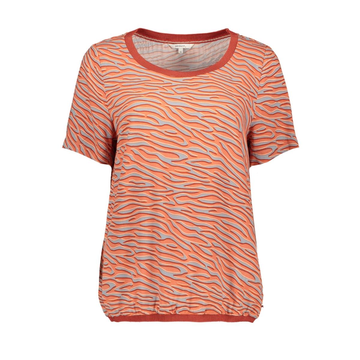 22001630 sandwich t-shirt 41030