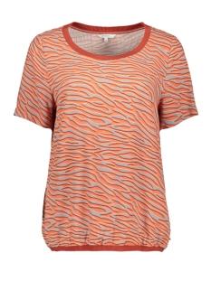Sandwich T-shirt 22001630 41030