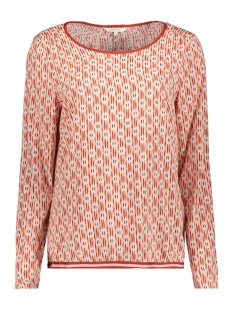 Sandwich Blouse 22001632 20145