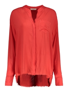 Circle of Trust Blouse S19955530 4750 RED RULES
