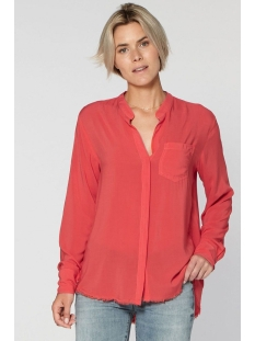 s19954750 circle of trust blouse 4750 red rules