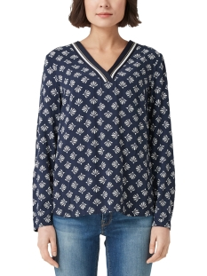 blouse all over print 14903112110 s.oliver blouse 58c6