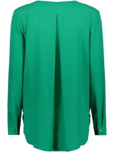 vilucy l/s shirt fav 14044583 vila blouse pepper green