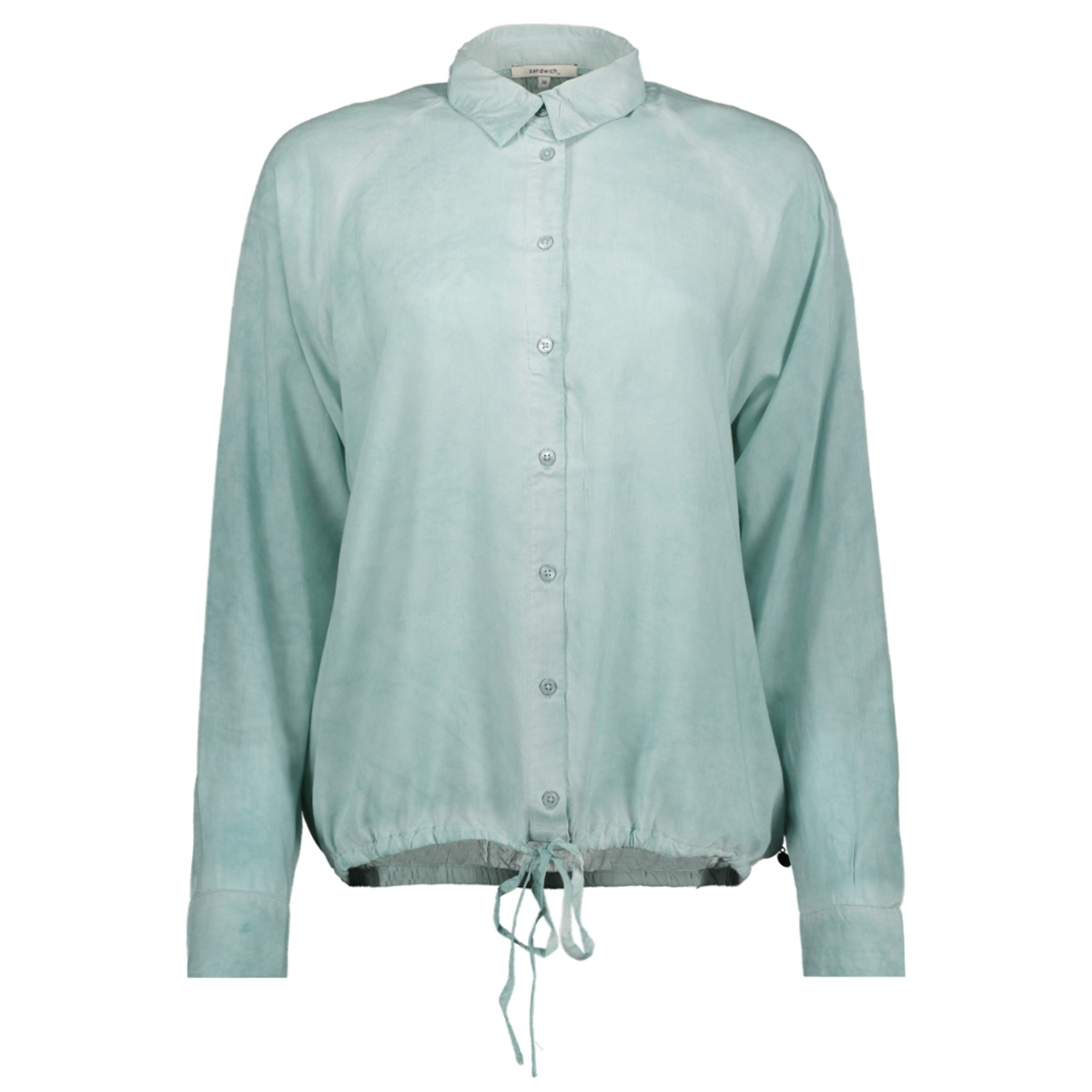 vintage blouse 22001635 sandwich blouse 50072